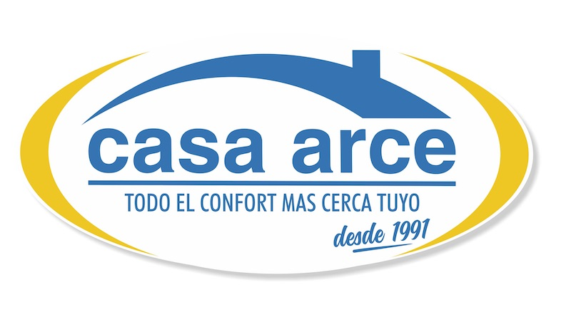 Logo de Casa Arce